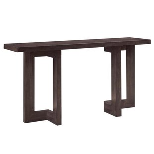 Review Hazelton Console Table By Gracie Oaks