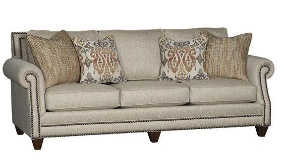 In Vogue Walpole Sofa by Chelsea Home by Chelsea Home