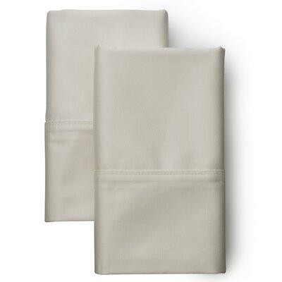 Wayfair Sleep 500 Thread Count?100% Cotton Sheet Set Wayfair Sleep? Color: Bone, Size: Full
