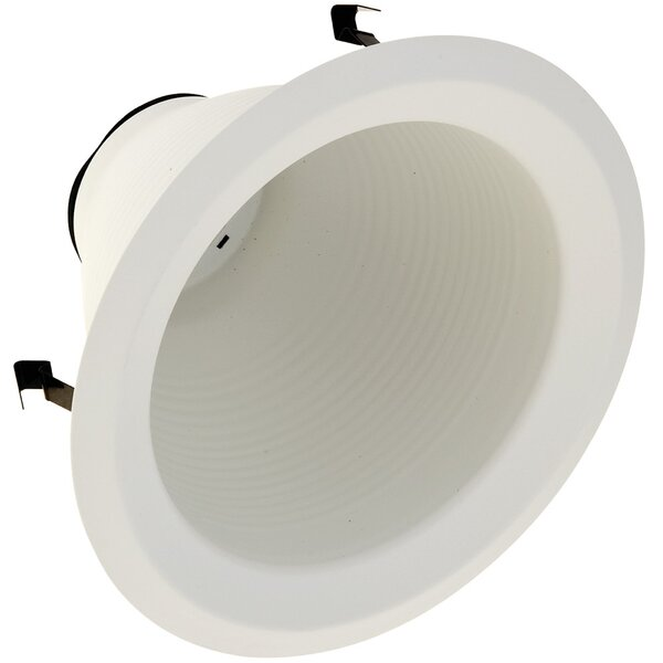 Airtight Baffle 6 Recessed Trim by Monument