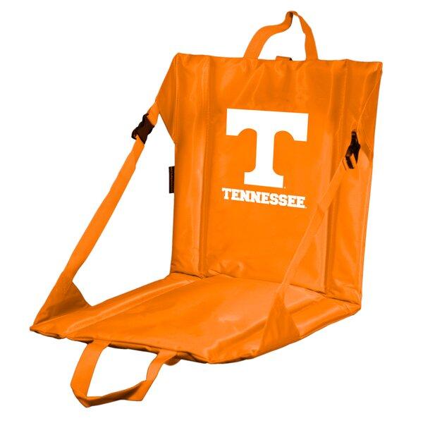 Collegiate Stadium Seat - Tennessee by Logo Brands