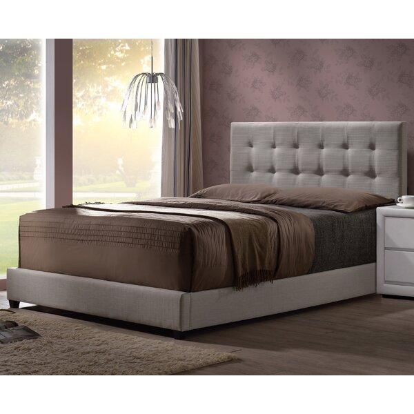 Glenside Upholstered Standard Bed by Darby Home Co