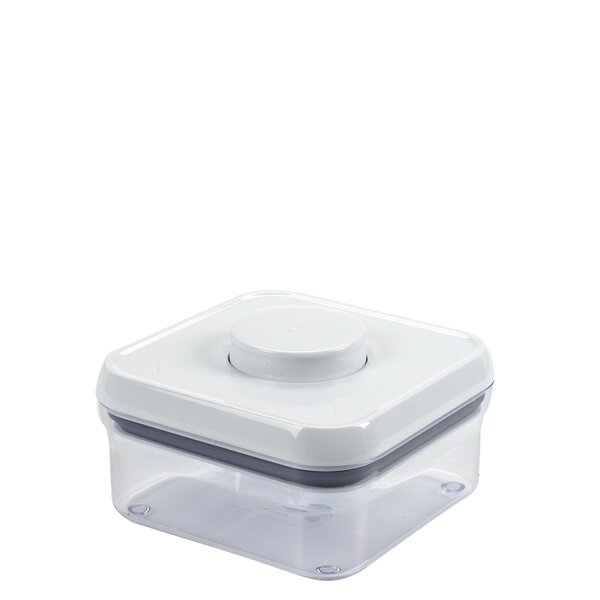 Good Grips Big Square Pop 0.8 Qt Food Storage Container by OXO