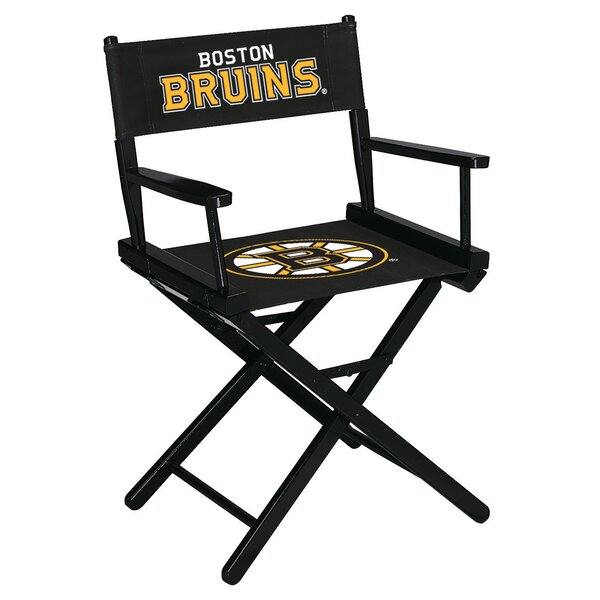 NHL Folding Directors Chair by Imperial Internatio