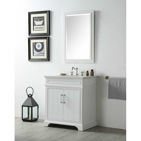 Yesler 30 Single Vanity Set by Gracie Oaks| @ $619.99