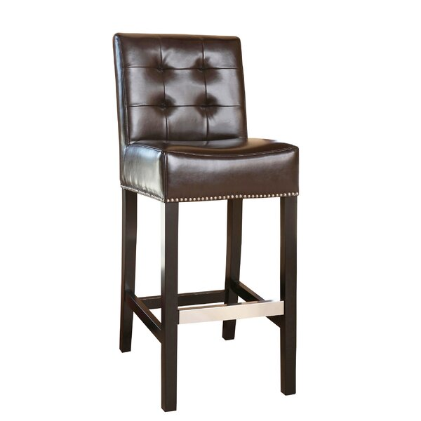 Bridgeton 30 Bar Stool by Ebern Designs