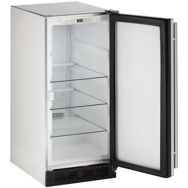 Outdoor Stainless Reversible 13 2.9 cu. ft. Undercounter Refrigeration by U-Line