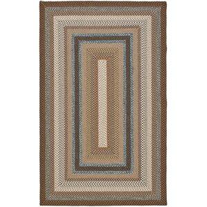 georgina brown area rug