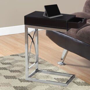 Buy luxury End Table By Monarch Specialties Inc.