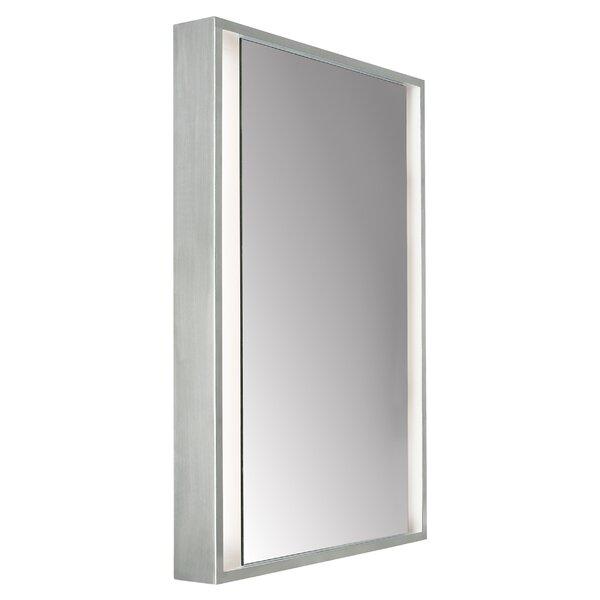 Siber Bathroom/Vanity Mirror by Tech Lighting