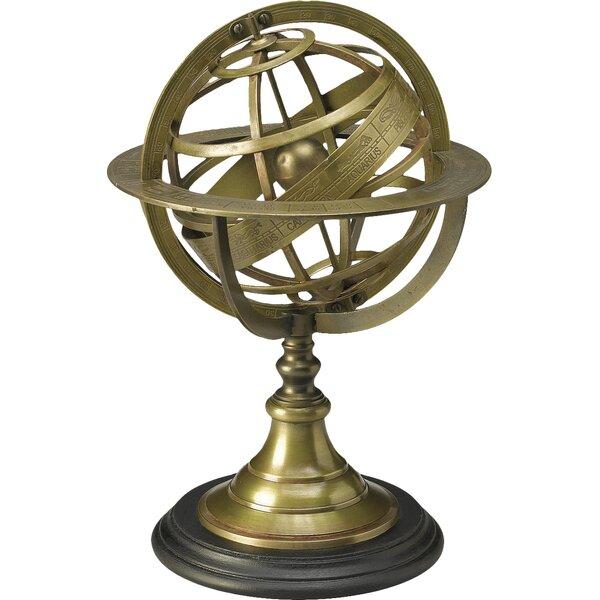 Armillary Globe by AA Importing