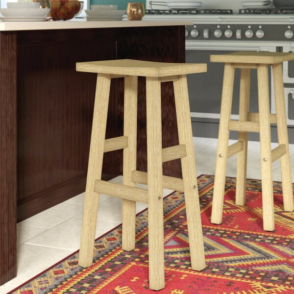 Ciara 29 Bar Stool by Loon Peak