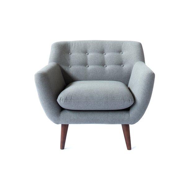 Conor Armchair by Corrigan Studio