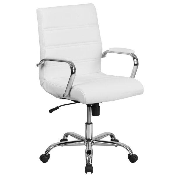 Orren Ellis Petrillo Office Chair U0026 Reviews | Wayfair