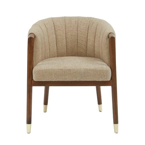 Balfor Barrel Chair by Wrought Studio