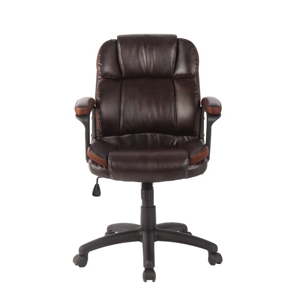 Auberon Executive Chair by Loon Peak