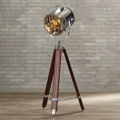 Industrial Floor Lamps You Ll Love In 2020 Wayfair