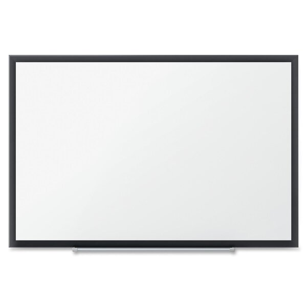 Magnetic Wall Mounted Whiteboard by Quartet®