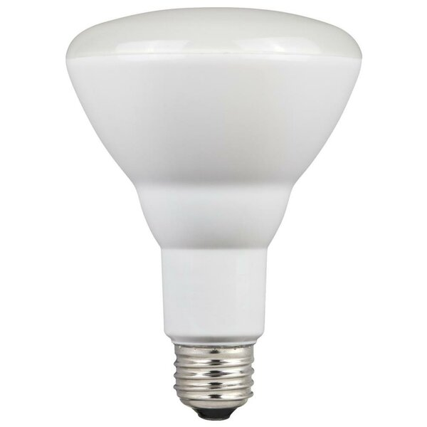 9W Medium Base BR30 LED Light Bulb by Westinghouse Lighting