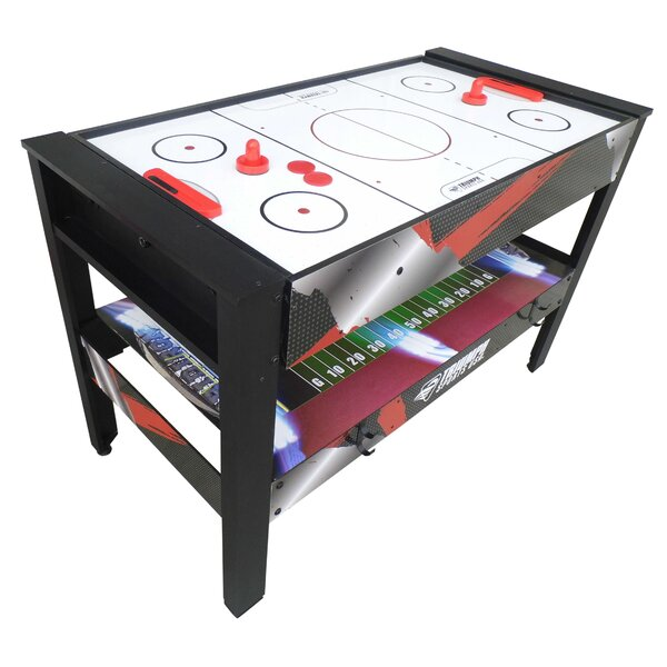 4 In 1 4 Rotating Game Table By Triumph Sports Usa.