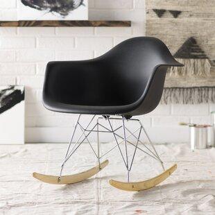 Scandinavian Rocking Chairs Youu0027ll Love | Wayfair
