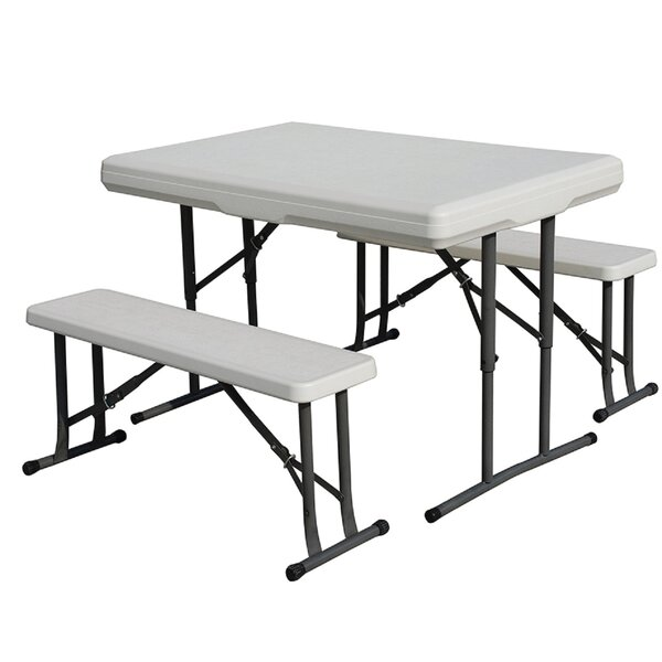 Heavy Duty Picnic Table by Stansport