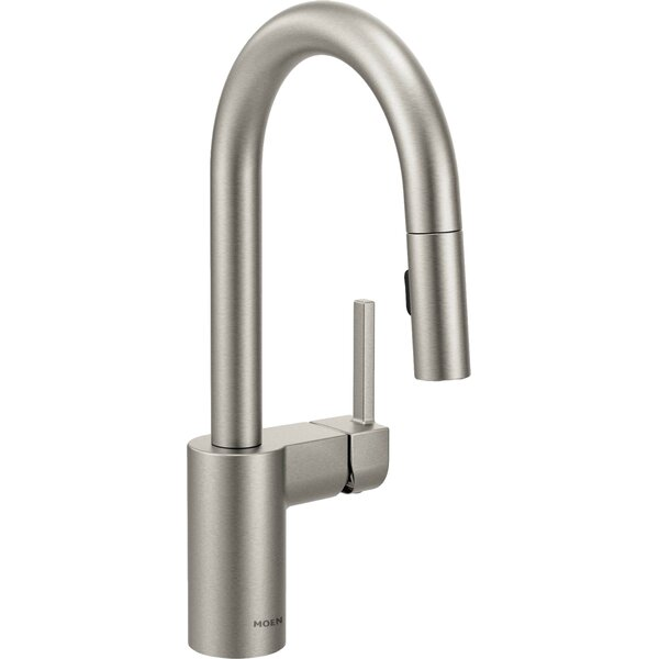 Align Single Handle Bar Faucet by Moen