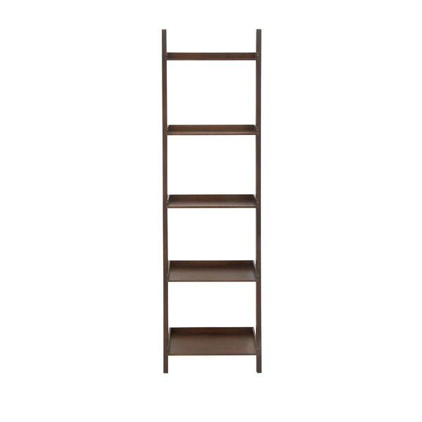 Morado Ladder Bookcase by Breakwater Bay