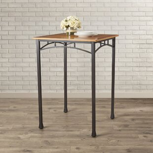 Price comparison Bilboa Sunset Park Pub Table By Trent Austin Design