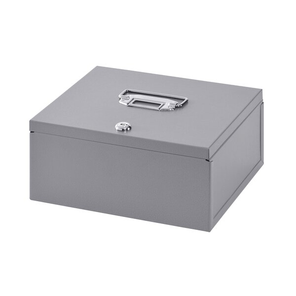 Heavy Duty Strong Box by Buddy Products