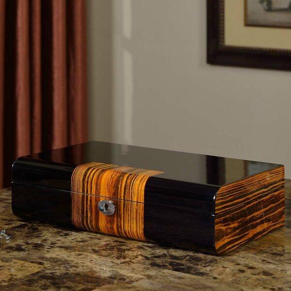 Tone Jewelry Box by Wildon Home ®