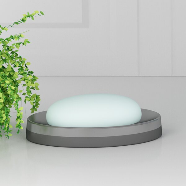Agincourt Soap Dish by Wrought Studio
