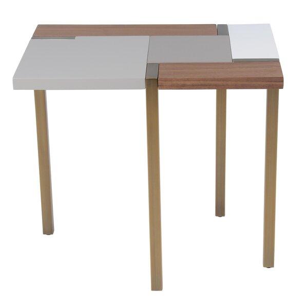 Hagood End Table by Ebern Designs Ebern Designs