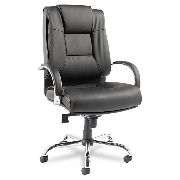 Thornell Genuine Leather Executive Chair