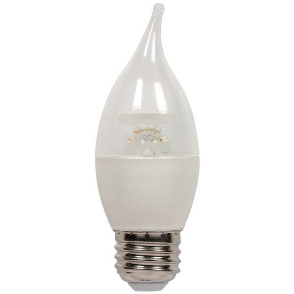 7W E26/Medium LED Light Bulb by Westinghouse Lighting