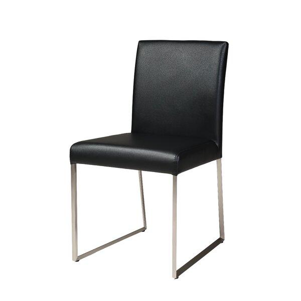 Calluna Upholstered Side Chair (Set of 2) by Orren Ellis Orren Ellis