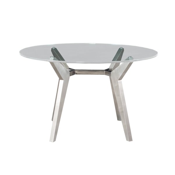 Rendell Dining Table by RMG Fine Imports