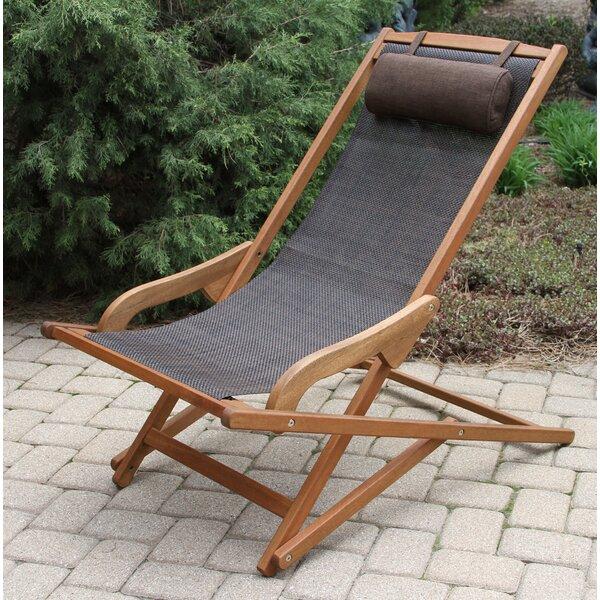 Mallie Folding Beach Chair by Beachcrest Home Beachcrest Home