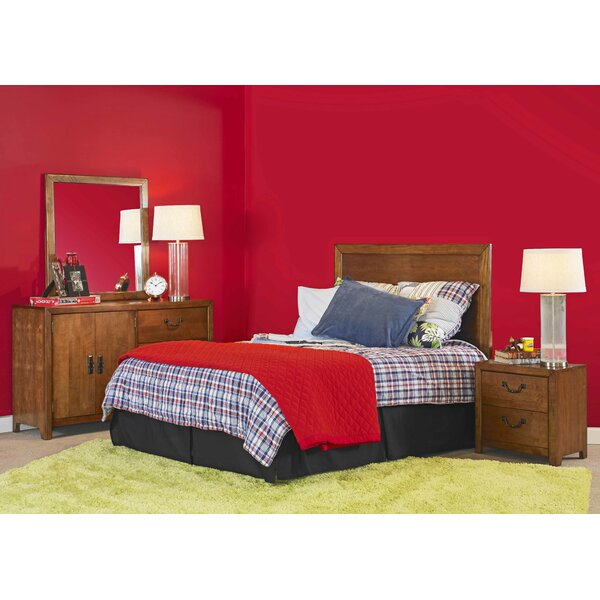 Finley Panel 4 Piece Bedroom Set by Powell Furniture