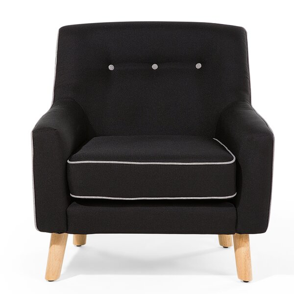 Hjo Armchair by Home Loft Concepts
