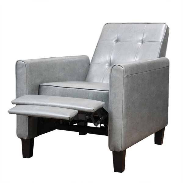Lowell Manual Recliner by Zipcode Design