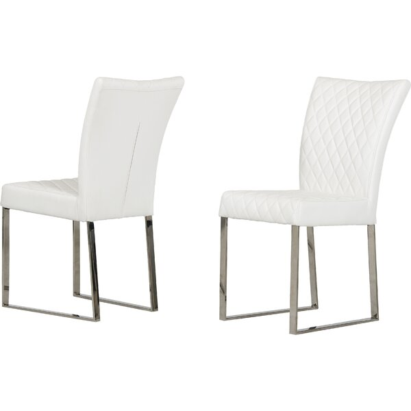 Marisol Dining Chair (Set of 2) by Orren Ellis