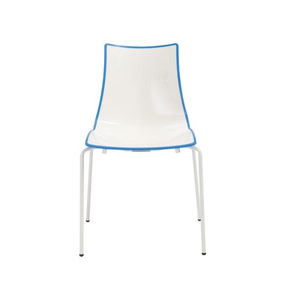 Bedford Side Chair (Set of 4) by Orren Ellis