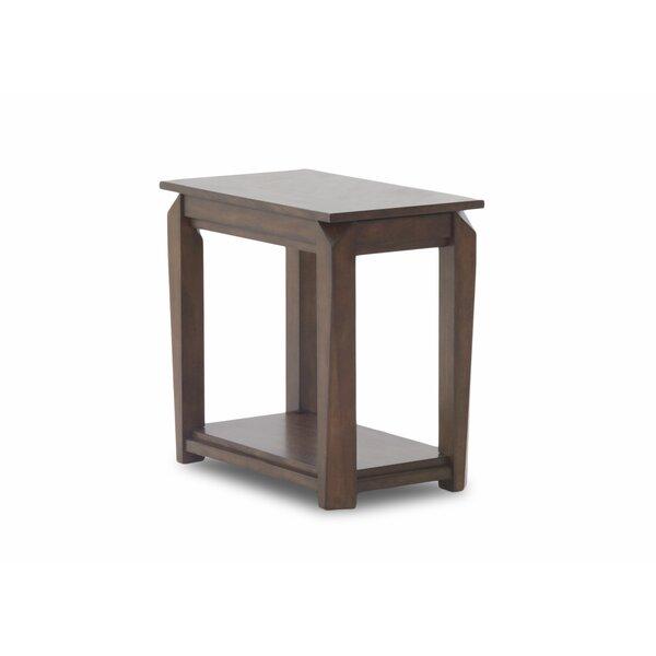 Django End Table By Latitude Run