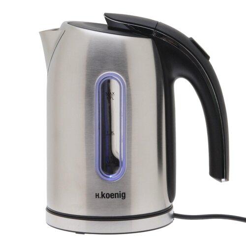 1|7 L Wasserkocher aus Edelstahl ClearAmbient | Küche und Esszimmer > Küchengeräte > Wasserkocher | ClearAmbient