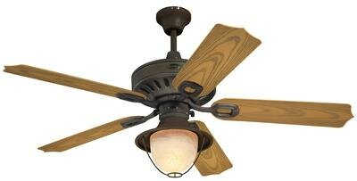 52 Urbana 5 Blade Ceiling Fan by Latitude Run