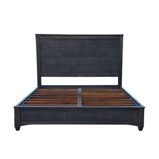 Endsley Queen Platform Bed By Bungalow Rose