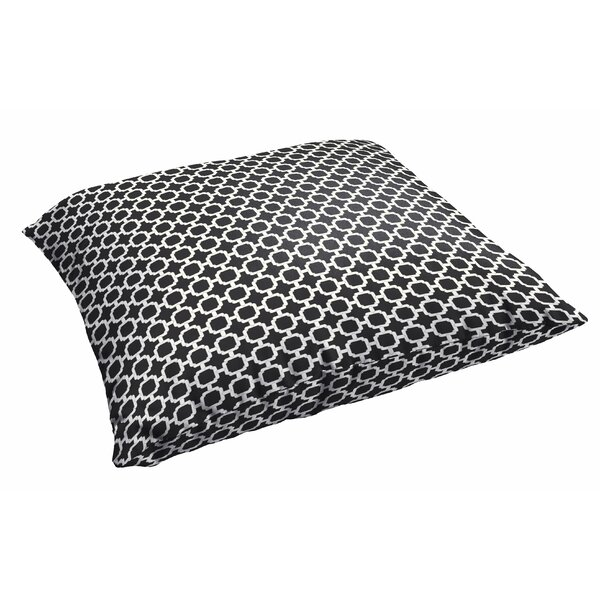 Samantha Polyester Euro Pillow by Latitude Run