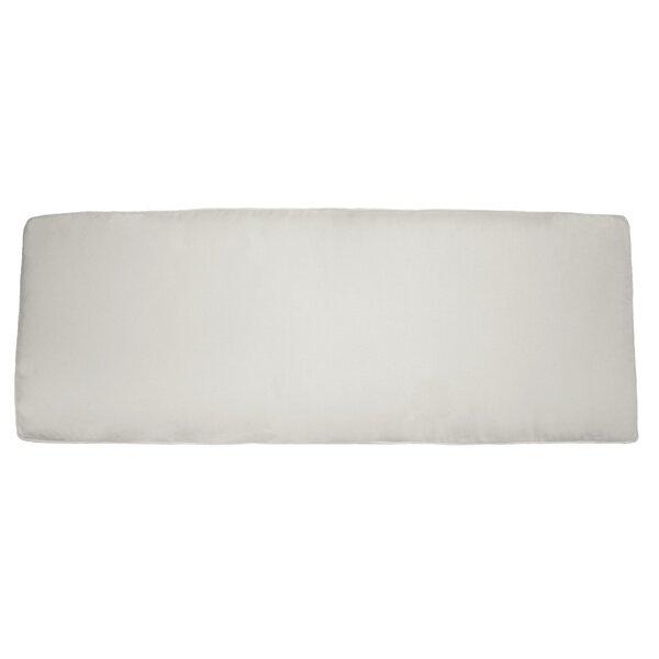Outdoor Bench Cushion by Wayfair Custom Outdoor Cu