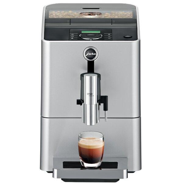 Micro 90 Coffee & Espresso Maker by Jura